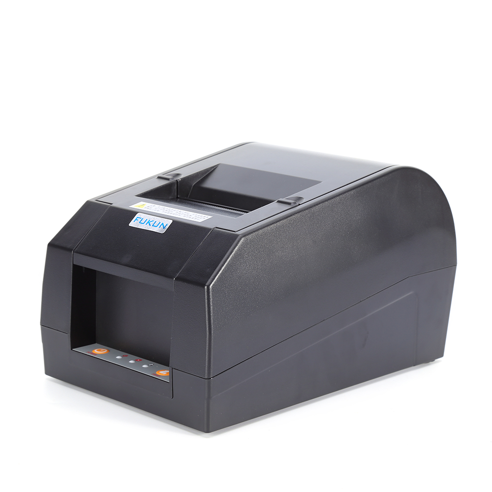 Thermal receipt Printer 3inch /80mm POS Printer with auto Cutter