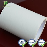 Plastic China Stretch White Film for Wholesale