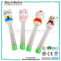 2016 Plastic Candy Toy / Surprise Egg Toy Candy For Promotion