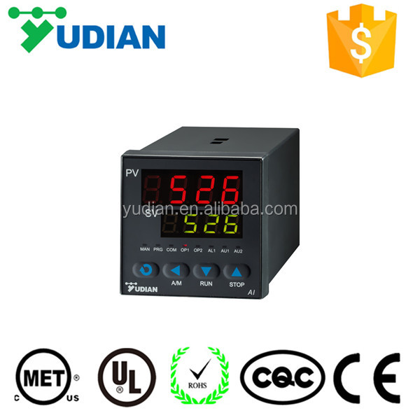 Hot-selling yudain AI-526 pid temperature controller high accuracy