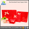 Promotional Hot Stamping Valentine's Day Fashion Bag