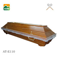 good quality colors of casket coffin factory