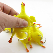 Hot sales oty chicken lays eggs /easter gift/Squeezable Toys