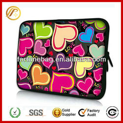Beautiful laptop case for girl