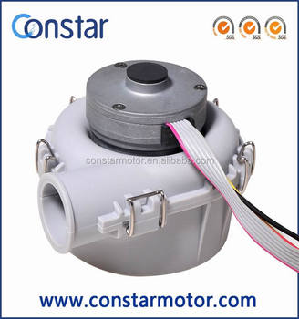 24V 32000rpm high speed long life electric brushless breathing machine motor