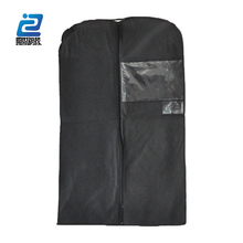2018 wholesale foldable mens suit cover/garment bags