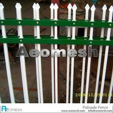 fence(manufacturer) angle bar fence