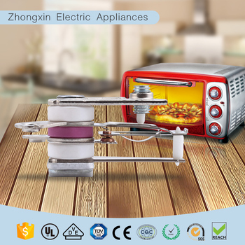 Best Selling For Home-use China Supplier oven bimetal thermostat/thermostat/thermostato