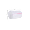 2014 Hot Sell mesh Bra washing Laundry Bag with zipper