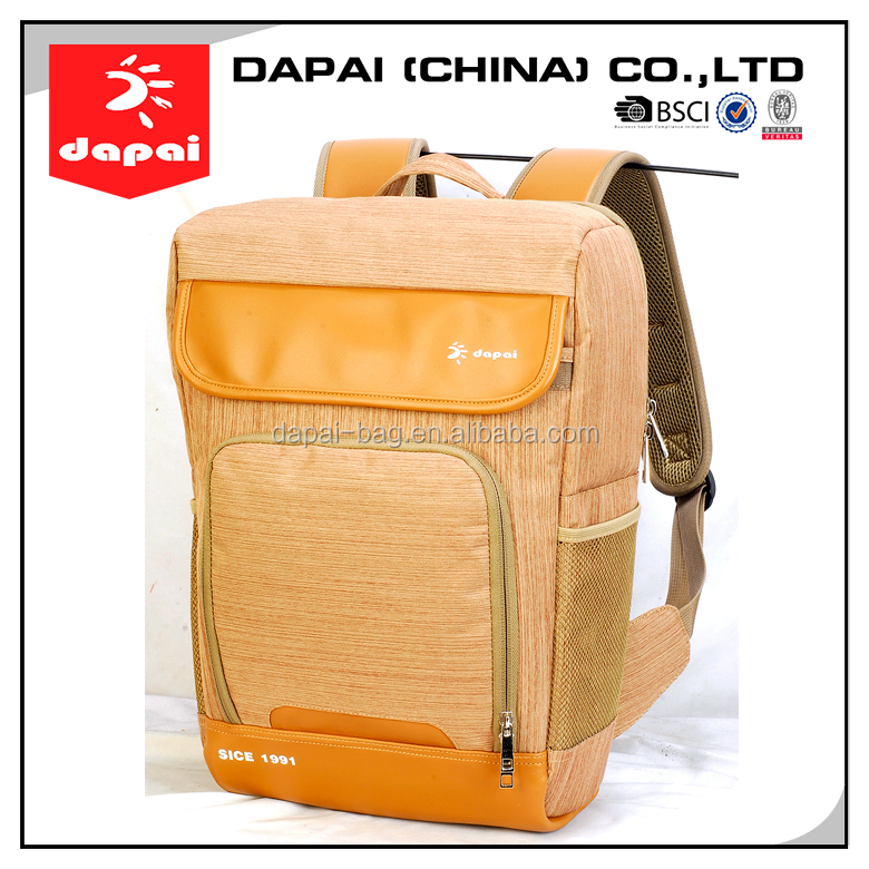 Pretty Marketable Brand Names Custom Backpack Manufacturer