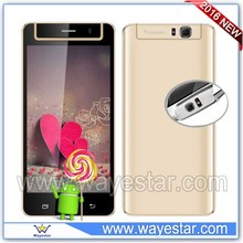 Hong Kong cell phone price quad core 5.1lollipop custom tonch screen rotatable camera android phone