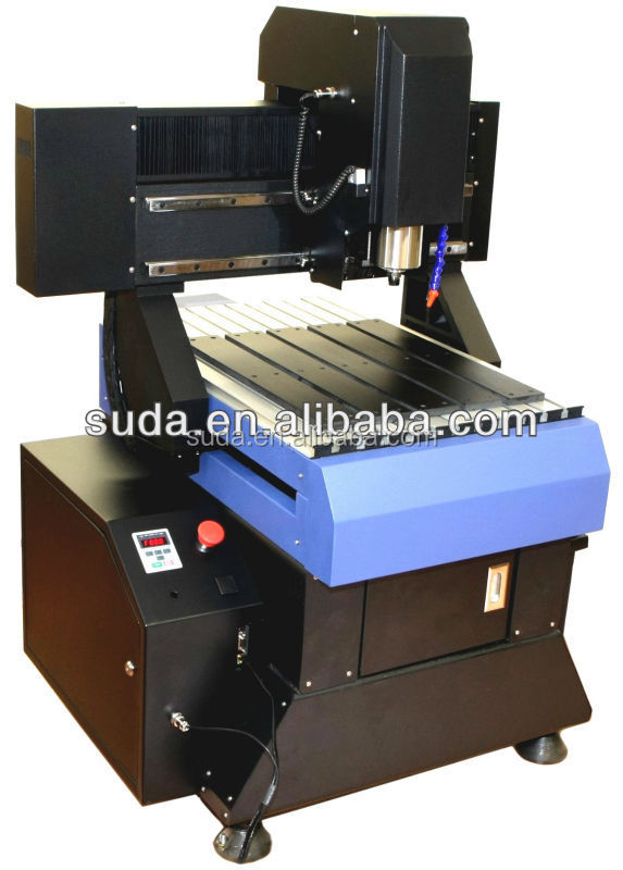 SD5040 --SUDA SMALL CNC ENGRAVING AND CUTTING ROUTER