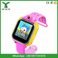 2016 wifi wrist watch cell phone for kids 3g gps tracking watch
