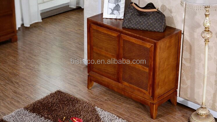 Exceptionnel Southeast Asia Series Furniture Shoe Cabinet, Antique Solid Wood Console Shoe  Case, Living Room