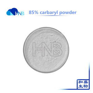 carbaryl powder for pest control insecticide