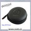 China manufacturer carrying case earphone case free sample