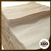 Rubber Wood Finger Jointed Veneer For Sale