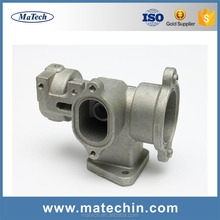 Ss Stainless Steel Automotive Precision Die Casting