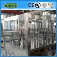 Water Purifier With Bottling Mineral Water Machine