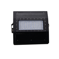 For Highway Airport sports hall Tennis court Light 100-277VAC Projector 120w 150w Led Flood Light Outdoor