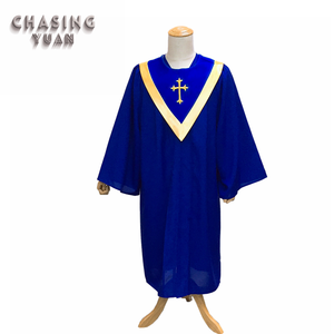 Cheap Choir Robes for Church with Choir V Stole