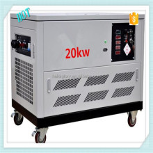 2015 Wholesale 20kw 27hp Gasoline Generator For Sale