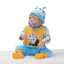 wholesale kids silicone toys 2018 hot new products china doll reborn baby for sale