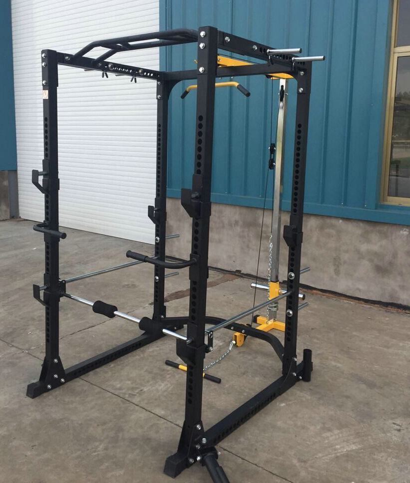 Multi Power Rack / Heavy Duty Power cage / gym <strong>equipment</strong>