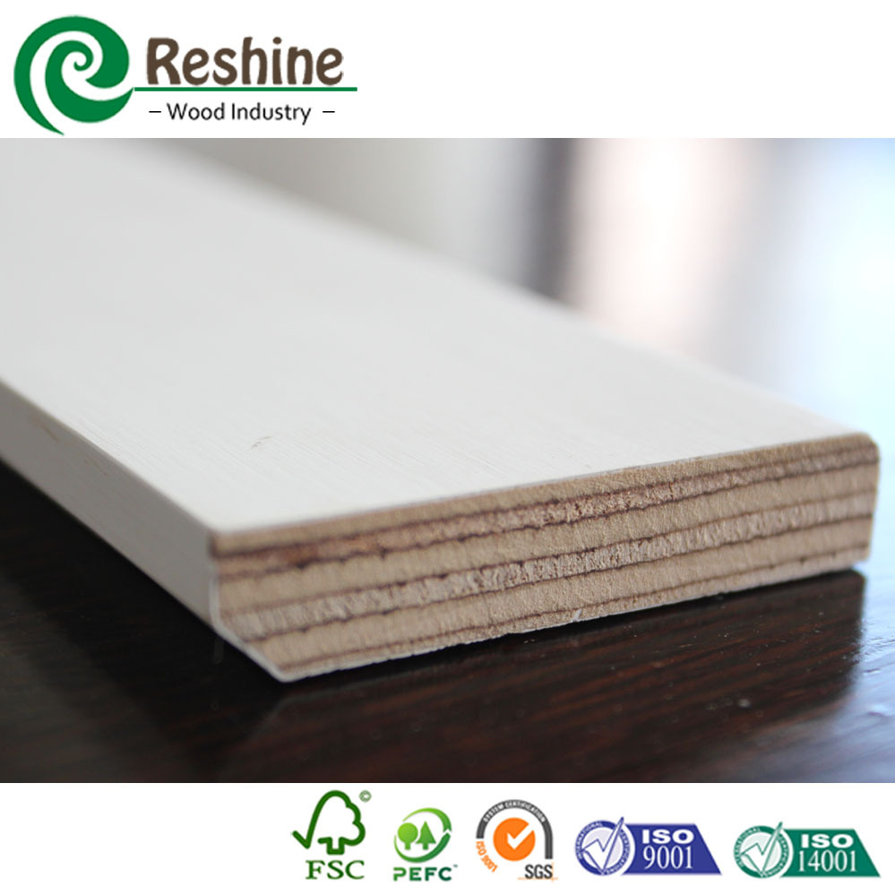 Other Timber Type LVL Price Skirting Board Plywood