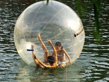 PVC zorb ball, zorb inflatable ball,water walking ball bubble zorb for sale