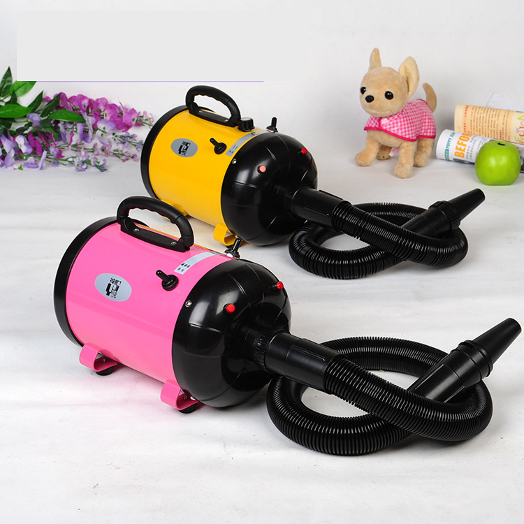 pet grooming machine