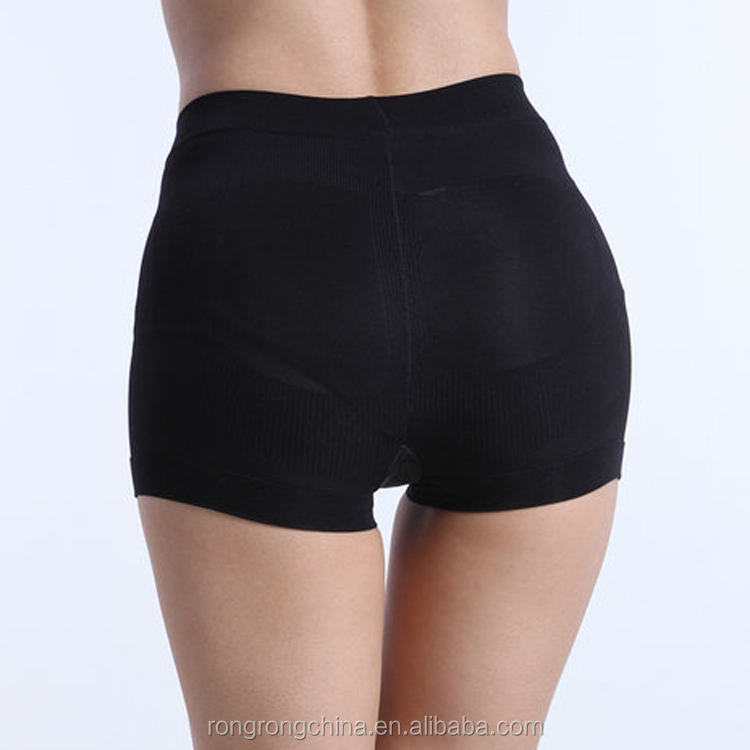 Latest panty designs women safety shorts for dressing and party underwear 7011