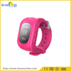 Anti-lost Smart Baby Watch Q50 with GPS Tracker for Kids and Baby