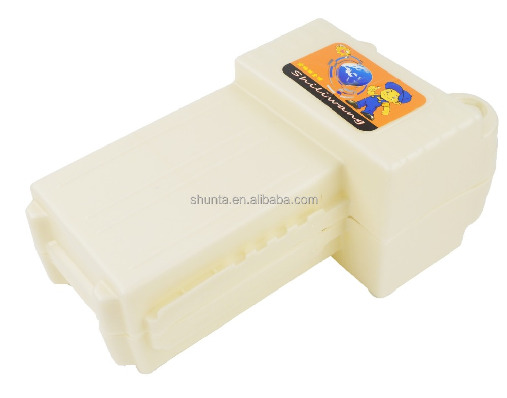 battery waterproof box electric bicycle battery box