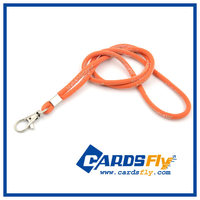 latest high quality eco-friendly bungee coil cord lanyard