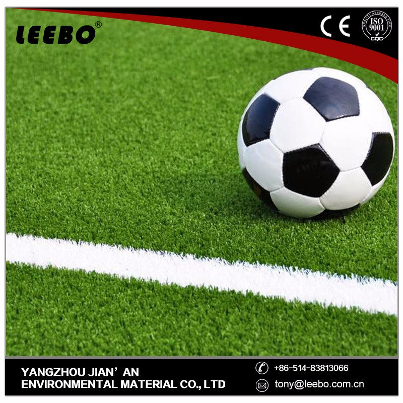 Material turf artificial grass for football field