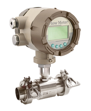 Professional Manufacturer turbine flow meter installation guidelines with cheap price