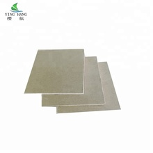 Common gypsum board