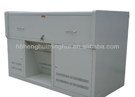 Custom manufacture OEM sheet metal cabinet fabrication parts