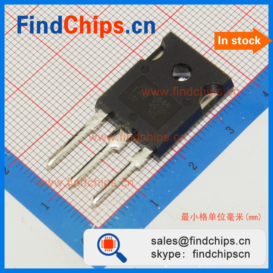 (IC chip) IRFP064NPBF standard package