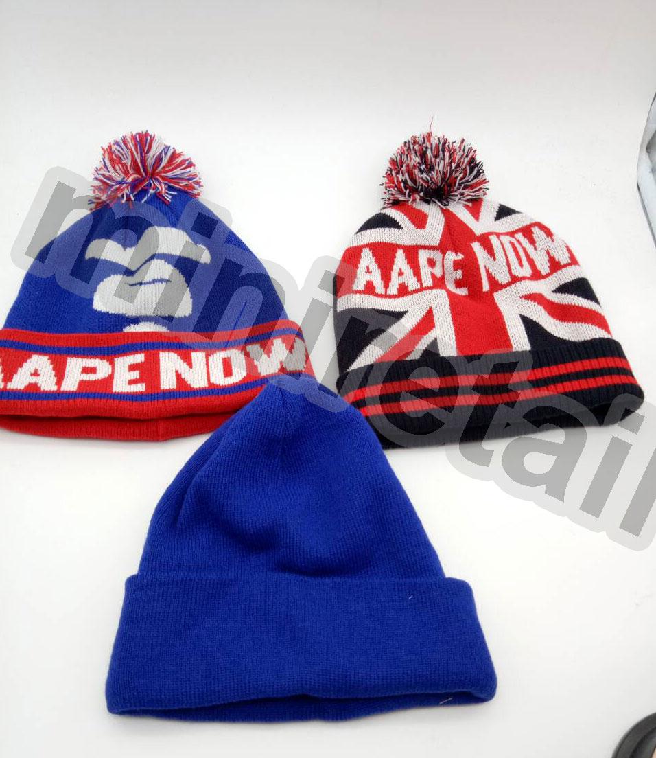 ceab6b6ec3c factory wholesale 50pcs!free shipping cost!custom beanies hat ...