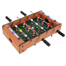 Hot Selling The Colorful Abs Material Ball Soccer Table Player