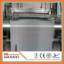 professional twill weave stainless steel woven wire cloth , weave wire mesh