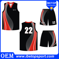 2016 guangzhou factory custom basketball shorts basketball uniform design,wholesale blank basketball jerseys