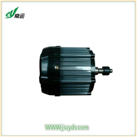 Electrical bldc motor for rickshaw