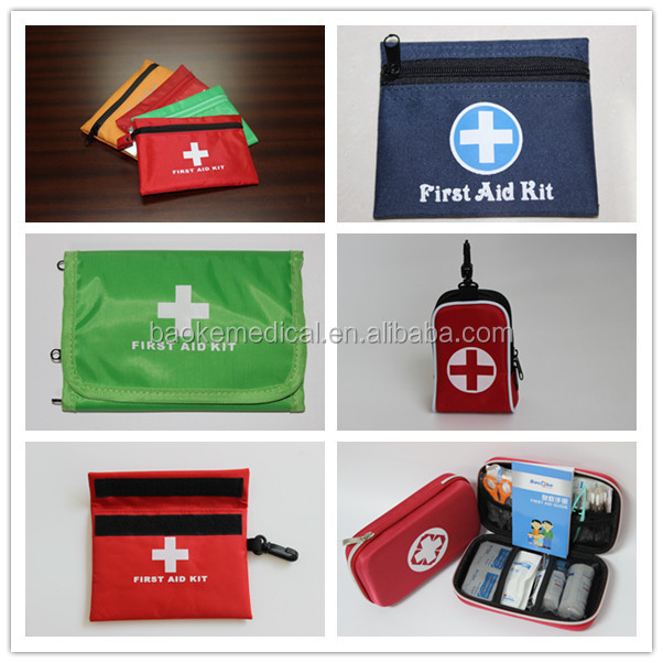 Red cross earthquake emergency kit and bug out bag disaster survival kit for 2 persons
