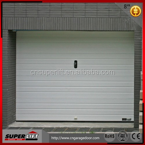 Cheap Sectional Garage Door Panel China Supplier/automatic sectional garage door/