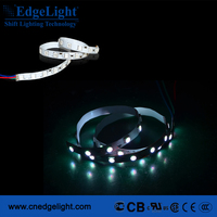 SMD 5050 DC24V flexible led strip with CE RoHS certification