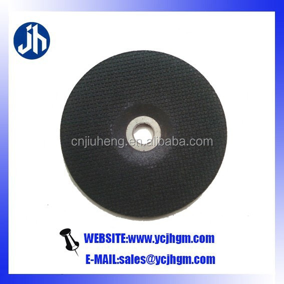 sanding discs 150mm polishing wheel grinding discs for metal surface grinding