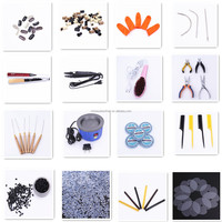 Wholesale all kinds of hair extension tools